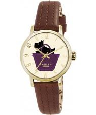 Radley RY2290 Damen tan Lederband Uhr