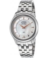 Rotary LB02970-10-41 Damen Armbanduhr
