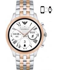 Emporio Armani Connected ART5001 Herren Smartwatch