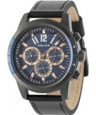 Police 14528JSUBL-03 Herren armbanduhr
