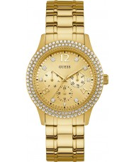 Guess W1097L2 Damen blenden Uhr