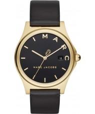 Marc Jacobs MJ1608 Ladies Henry Uhr