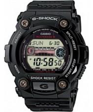 Casio GW-7900-1ER Mens g-shock Gezeitengrafik solarbetriebene Uhr