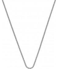 Emozioni CH027 35 '' Sterling Silber Erbskette