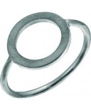 Nordahl Jewellery 125209-56 Damen Silber Ring - Größe p