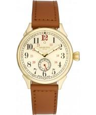 Minster 1949 MN03GLGL10 Mens Boyland tan Lederband Uhr