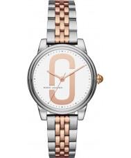 Marc Jacobs MJ3561 Damen-Corie Uhr