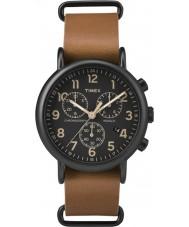 Timex TW2P97500 Armbanduhr