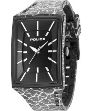 Police 13077MPB-02C Mens Vantage-X Uhr