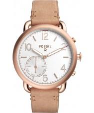 Fossil Q FTW1129 Damen Schneider Smartwatch