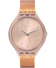 Swatch SVUP100M Damen-Skinchic-Uhr