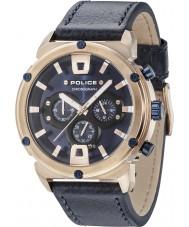 Police 15047JSR-03 Herren armbanduhr