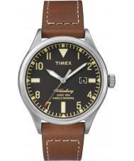 Timex TW2P84000 Waterbury Uhr