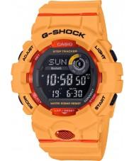 Casio GBD-800-4ER G-Shock Smartwatch für Herren