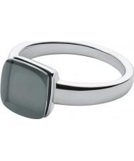 Skagen SKJ0871040-5.5 Damen Meer Glas Ring