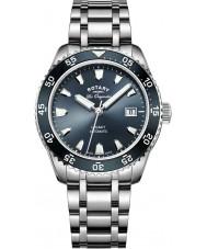 Rotary GB90168-05 Herren armbanduhr