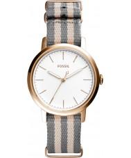 Fossil ES4192 Damen armbanduhr
