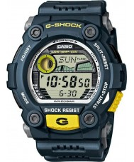 Casio G-7900-2ER Mens g-shock blau digitale Uhr