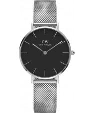 Daniel Wellington DW00100162 Damen klassische zierliche Sterling 32mm Uhr