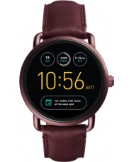 Fossil Q FTW2113 Damen wandern Smartwatch