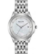 Bulova 96S174 Damen armbanduhr