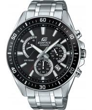 Casio EFR-552D-1AVUEF Herren armbanduhr