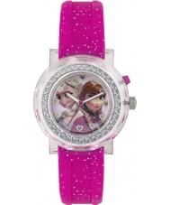 Disney FZN3565 Mädchen gefrorene Uhr