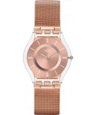 Swatch SFP115M Skin - hallo Liebling Uhr