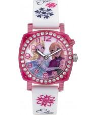 Disney FZN3789 Mädchen gefrorene Uhr
