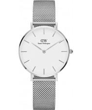 Daniel Wellington DW00100164 Damen klassische zierliche Sterling 32mm Uhr