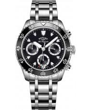 Rotary GB90170-04 Herren armbanduhr