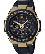 Casio GST-W300G-1A9ER Herren g-shock Uhr