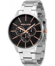 Police 14999JS-02M Herren armbanduhr