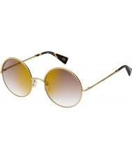 Marc Jacobs Damen marc 169-s 06j jl Sonnenbrille