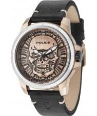 Police 14385JSTR-62 Herren armbanduhr