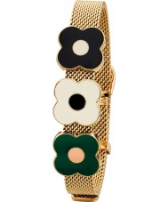 Orla Kiely B4988 Damen Camille Armband
