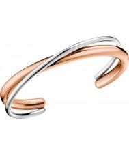 Calvin Klein Damen Doppelarmband