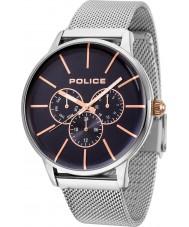 Police 14999JS-03MM Herren armbanduhr