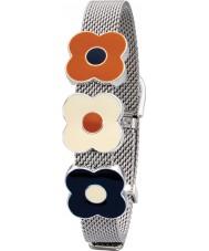 Orla Kiely B4989 Damen Camille Armband