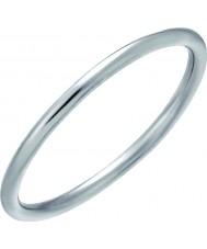 Nordahl Jewellery 125231-56 Damen Silber Ring - Größe p