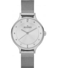 Skagen SKW2149 Damen anita Silber Mesh-Uhr
