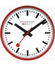 Mondaine A990-CLOCK-11SBC Uhren