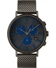 Timex TW2R98000 Fairfield-Uhr