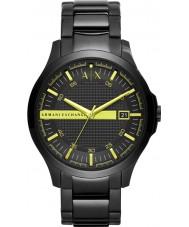 Armani Exchange AX2407 Herren Kleid Uhr
