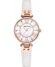 Anne Klein AK-N2718RGWT Damen-Lynn-Uhr