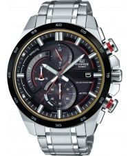 Casio EQS-600DB-1A4UEF Herren-Armbanduhr