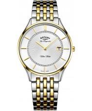 Rotary GB90801-02 Herren armbanduhr