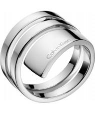 Calvin Klein Damen jenseits des Rings