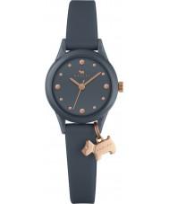 Radley RY2370 Damenuhr es Schindel Silikonband Uhr