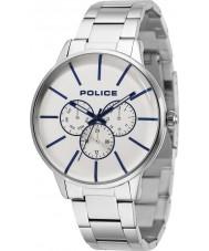 Police 14999JS-04M Herren armbanduhr